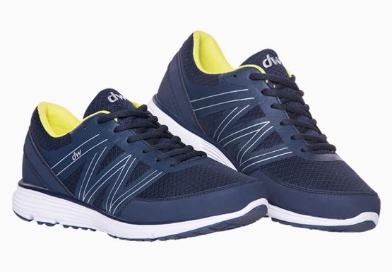 dw active orthopedic shoes
