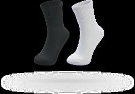 what_size_cotton_socks