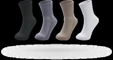 what_size_chitosan_socks